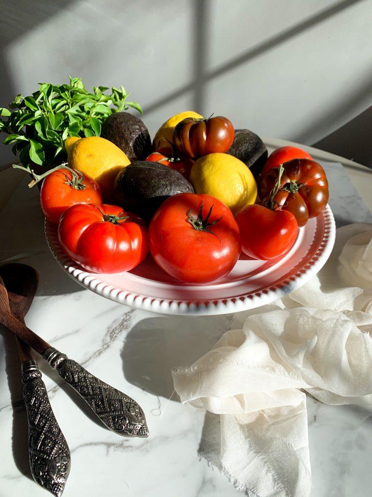 Classic Tomato Sauce fresh
